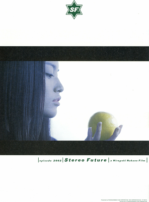 episode 2002 Stereo Future