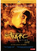 Tupac:Resurrection